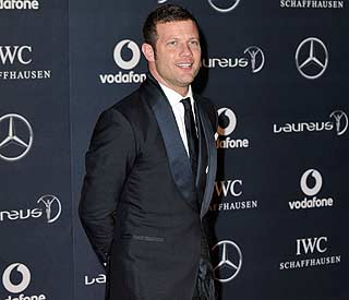 Dermot O'Leary reveals Simon Cowell's 'fun side'