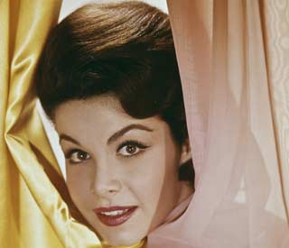 Mouseketeer Annette Funicello dies