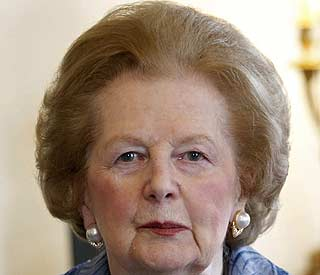 Theatre vote over Margaret Thatcher song