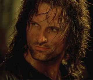 Viggo Mortensen up for reprising 'Aragorn' role