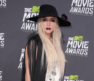 Kesha reveals the motives behind her style choices