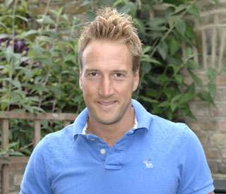 Ben Fogle not keen on 'I'm A Celebrity'