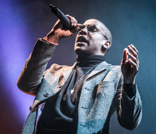Labrinth to receive 'Silver Clef' Award