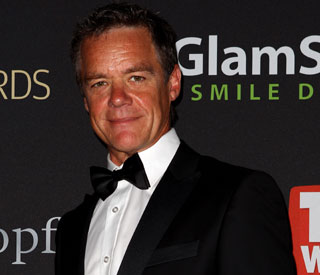 Stefan Dennis wasn't up for 'Neighbours' role
