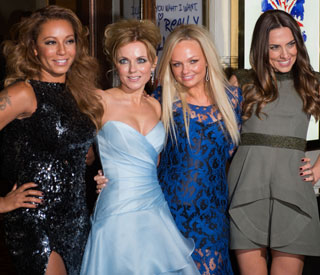 Spice Girls reportedly cancel rumoured world tour