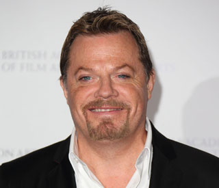 Comedian Eddie Izzard counts the cost of a political career