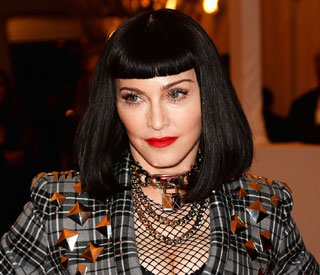 Madonna to receive award for her successful tour