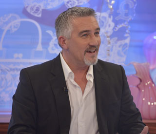 US bakers not as good, says Paul Hollywood