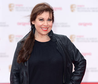 Tina Malone pregnant at 50