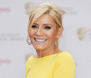 Corrie's Michelle Collins excited for her character's wedding