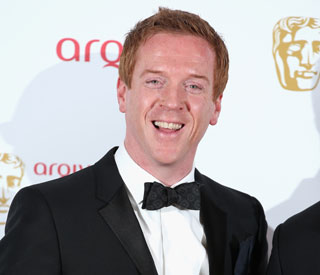 Britain well represented at Television Awards in the US