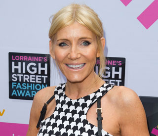 'Corrie's' Michelle Collins happy with the new Rovers Return