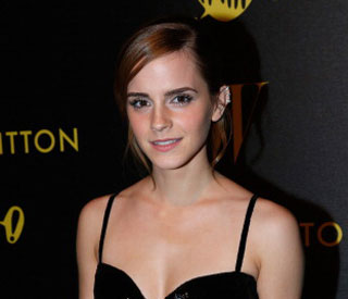 Emma Watson opens up about her insecurities