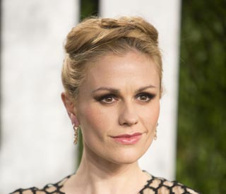 Anna Paquin experiences 'sleepless' motherhood