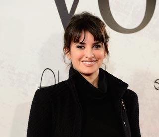 Penelope Cruz to be the next Bond girl?