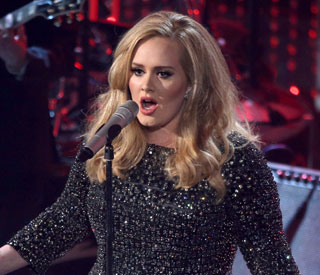 Rolling Stones want to duet with Adele