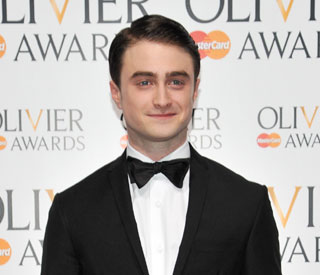 Daniel Radcliffe on his future with Harry Potter