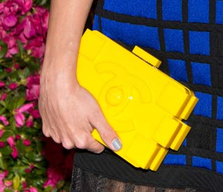 Chanel toying with first lego bag