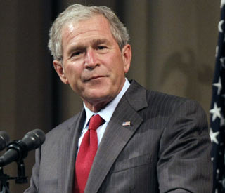 Former President George W. Bush undergoes heart surgery