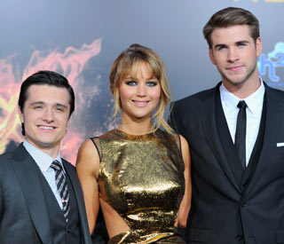 London to host The Hunger Games: Catching Fire world premiere