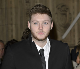 James Arthur releases video for new single