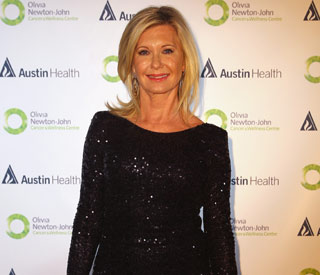 Olivia Newton John calls in exorcist to Florida home