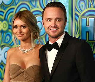 Breaking Bad's Aaron Paul says marriage is easy