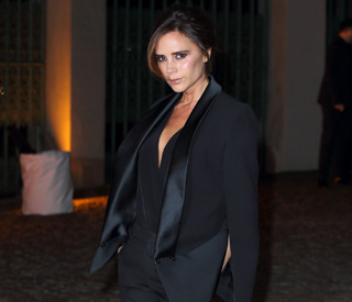 Victoria Beckham in new fly-on-the-wall documentary
