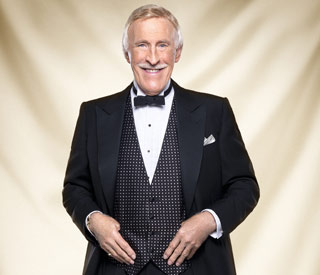Sir Bruce Forsyth pulls out of Strictly show