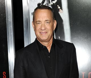 Tom Hanks reveals that he has diabetes