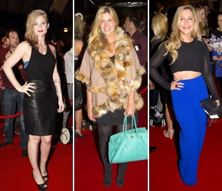 Star-studded launch of The Commitments musical