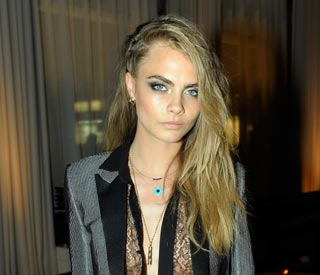 Cara Delevingne to star in Amanda Knox movie