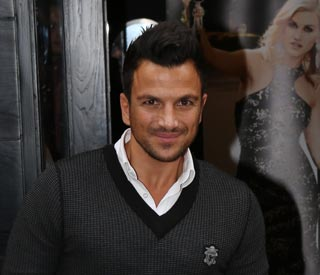 Peter Andre to present new Sunday Morning TV show