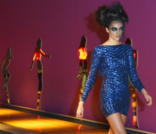 Fashion's Night Out sees launch of stunning new designer collection