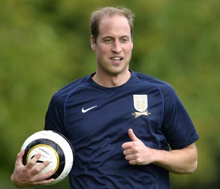 Prince William to attend FA anniversary dinner