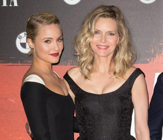 Age-defying Michelle Pfeiffer launches new project