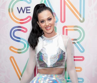 Katy Perry admits to believing in aliens