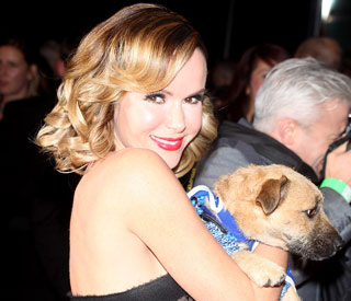 Stars show their support for Battersea Dogs and Cats home