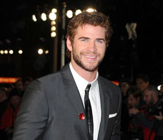 Liam Hemsworth: 'I don't have a lady at the moment'