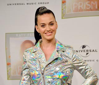 Katy Perry announces UK dates for World tour