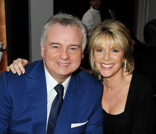 Ruth Langsford joins Loose Women