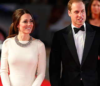 Astrologer predicts another baby for William and Kate