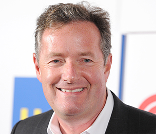 Piers Morgan CNN chat show axed