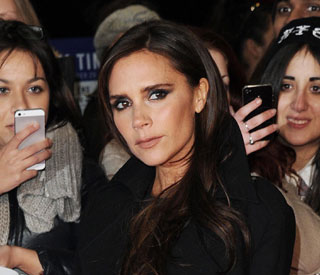 Victoria Beckham joins call to end sexual violence