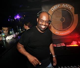 Godfather of House music Frankie Knuckles dies
