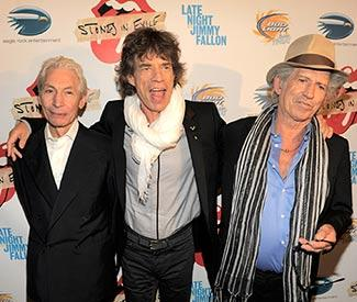 The Rolling Stones to resume world tour this May