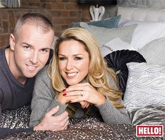 Claire Sweeney has called off her engagement