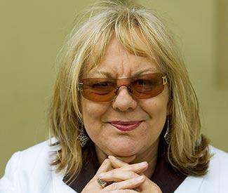 Adrian Mole author Sue Townsend passes away