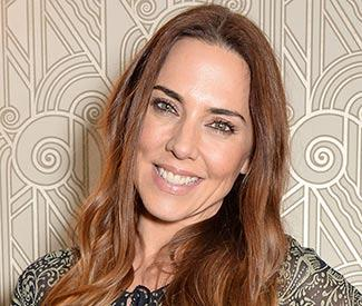 Melanie C will 'bake for bumps' this May
