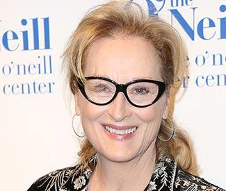 Meryl Streep believed she was too ugly to act